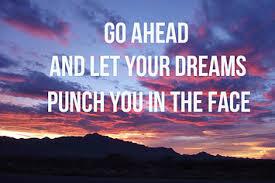 dream punch