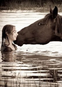 girl-horse-moment