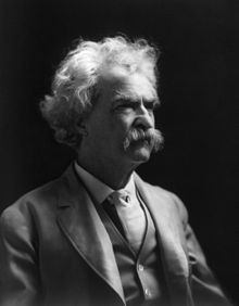 Mark Twain no Degree